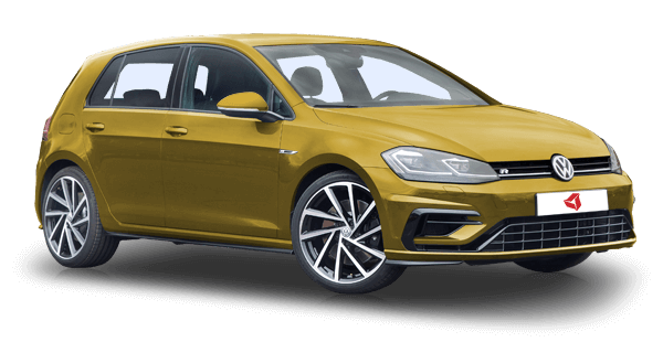 volkswagen golf-2020