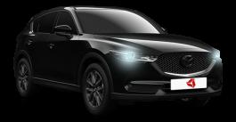Mazda CX-5 - изображение №2